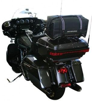Survivor Adventure Motorcycle Dry Bag Image 2