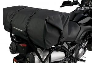 Survivor Adventure Motorcycle Dry Bag Image 4
