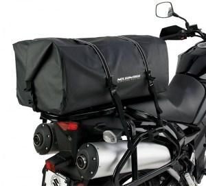 Survivor Adventure Motorcycle Dry Bag Image 5