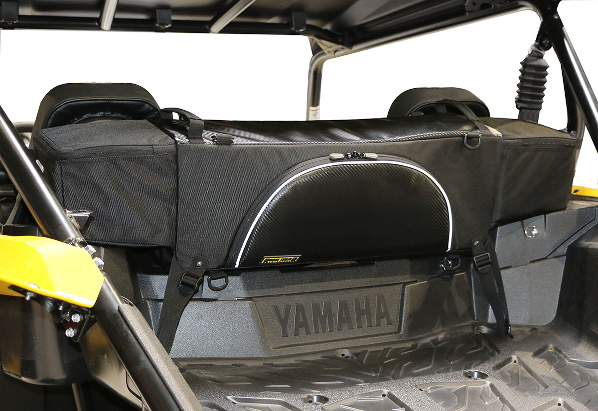 Nelson Rigg Rg 004s Utv Sport Rear Cargo Bag New Products