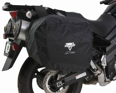 Saddlebag Rain Covers (PAIR)