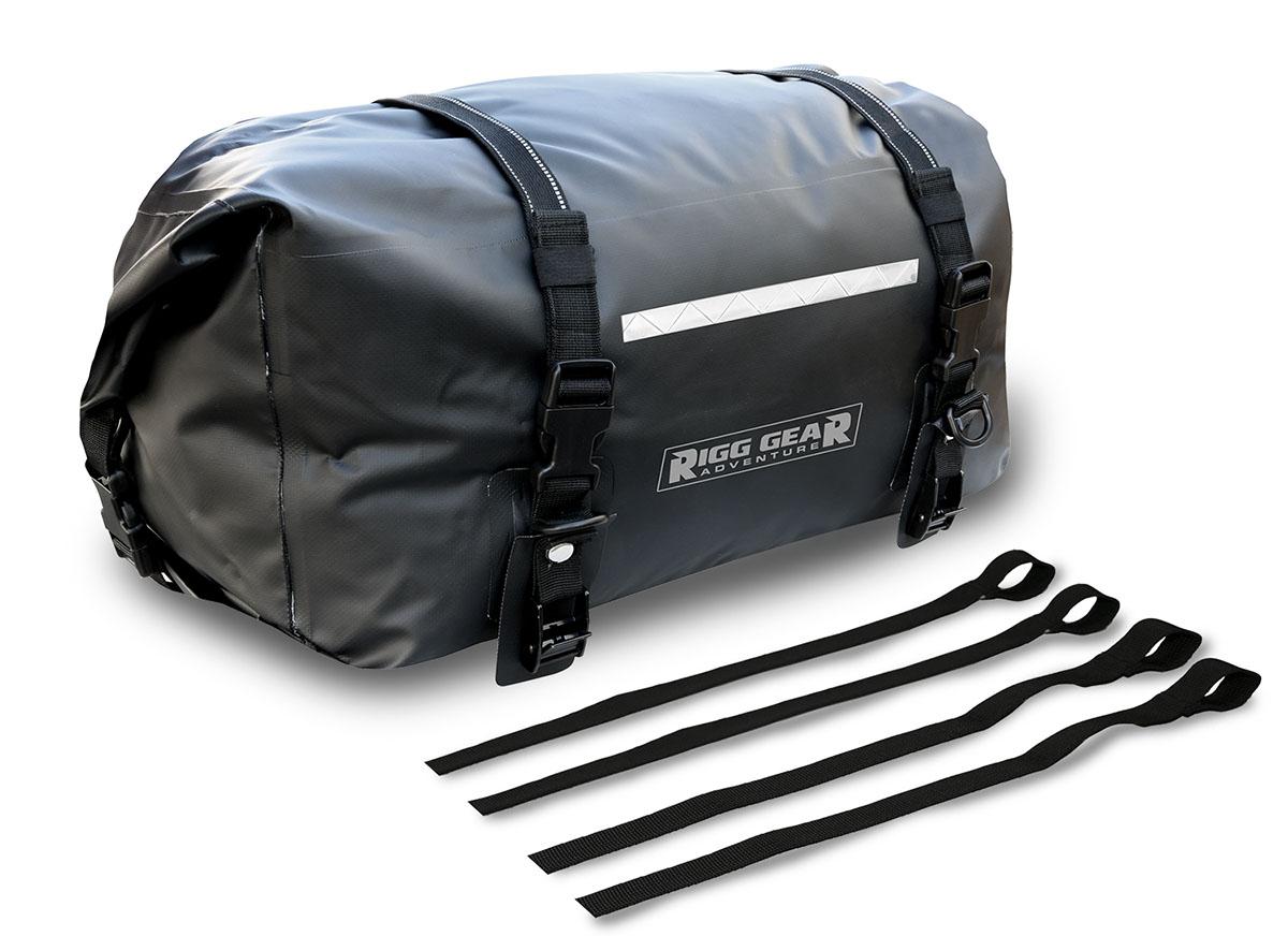 Discount Motorcycle Gear >> Nelson-Rigg | Sahara Dry Duffle Bag | Dual-Sport-Adventure