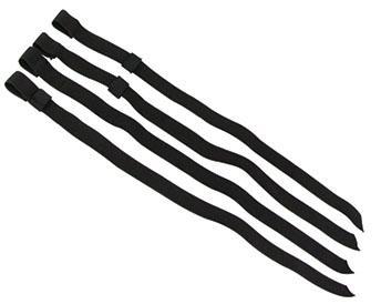 Survivor Adventure Bag webbing straps (SET of 4)