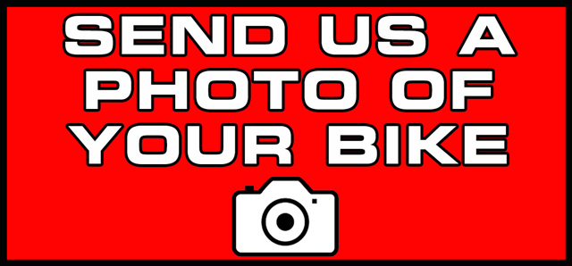 Send us a photo