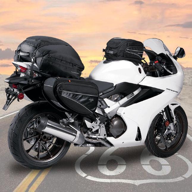e47098930 Motorcycle Luggage
