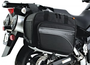 Nelson Rigg CL-855 Motorcycle Saddlebags