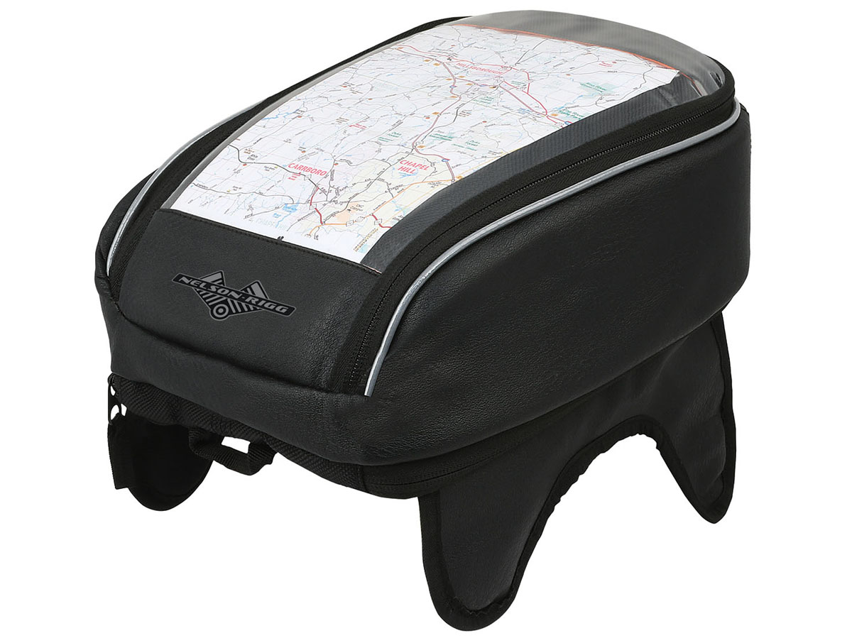 Journey Highway Cruiser Magnetic Tank Bag