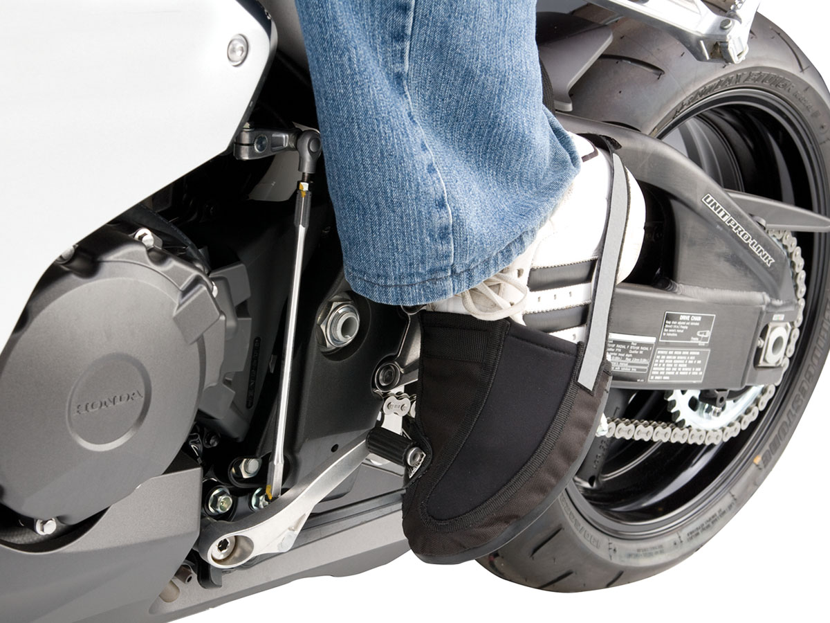 CL-SHIFT Motorcycle Boot Shift Protector