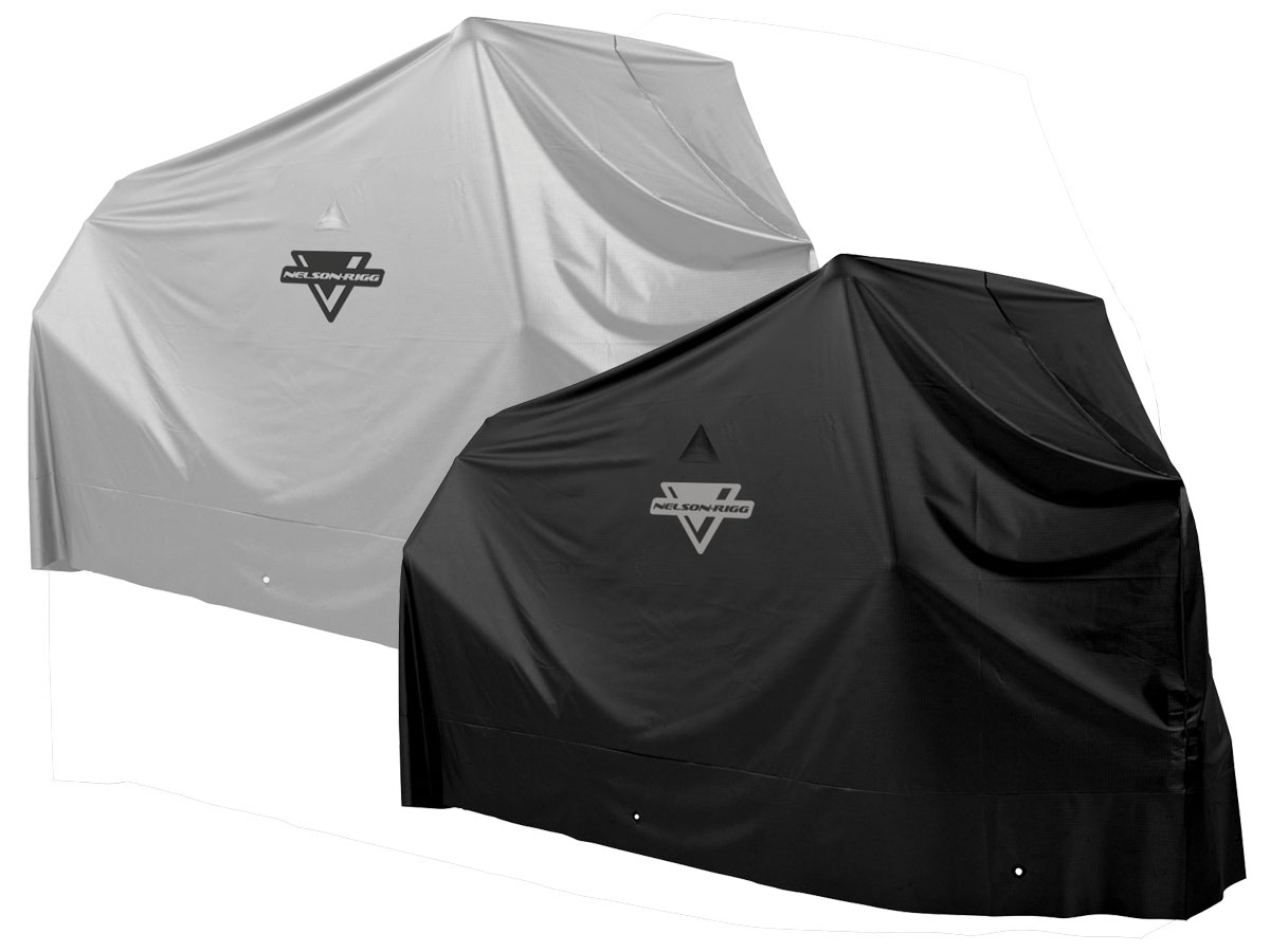 Econo Motorcycle Cover