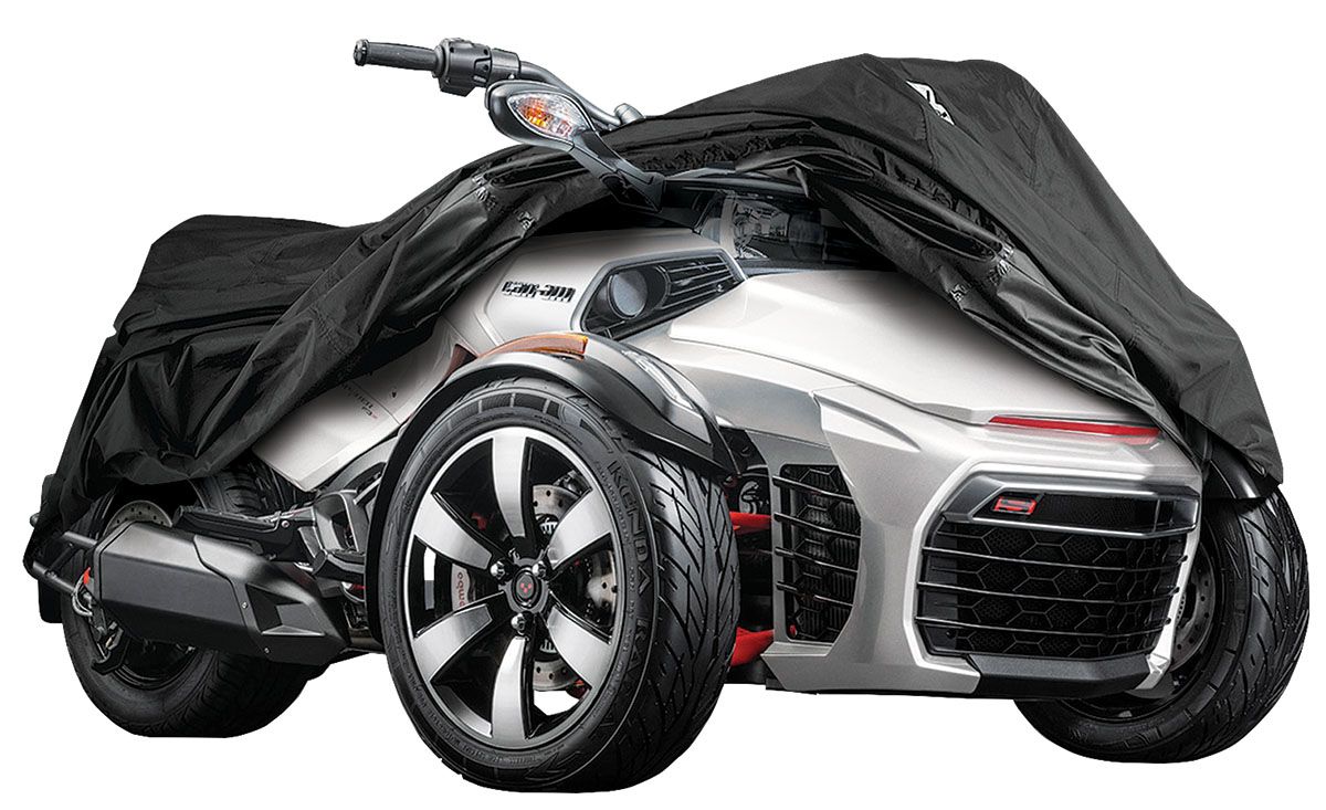 Defender Extreme Can-Am Spyder Full Cover