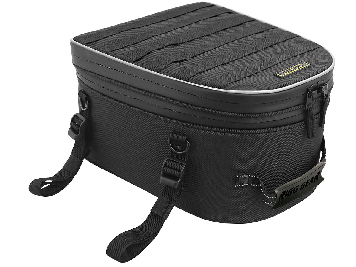 Trails End Adventure Tail Bag