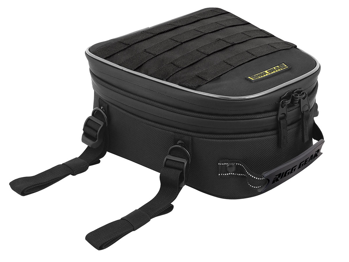 Trails End Dual Sport/Enduro Tail Bag