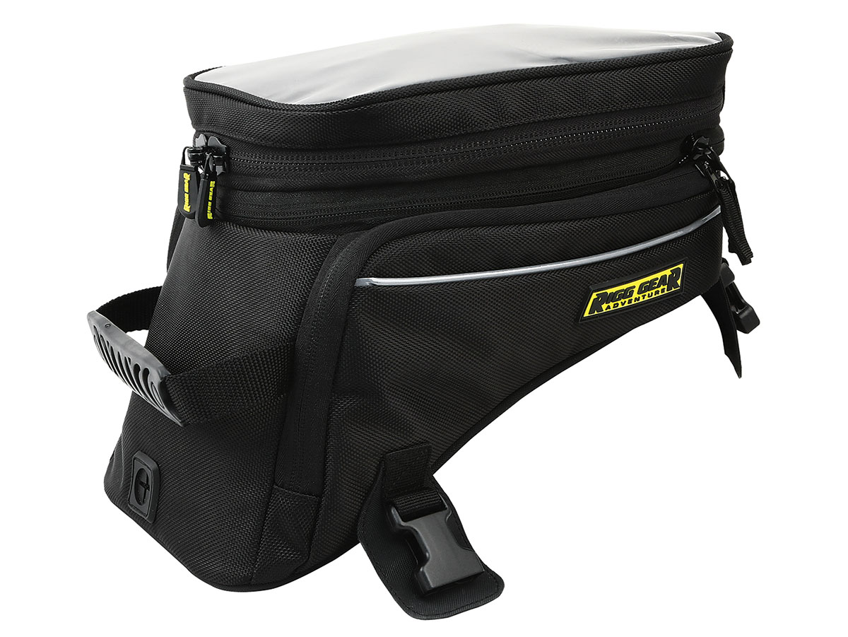 Trails End Adventure Tank Bag