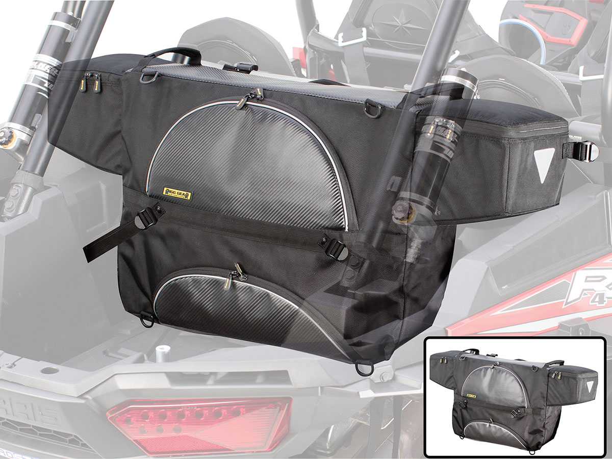 RG-004 RZR/ UTV Rear Cargo Storage Bag