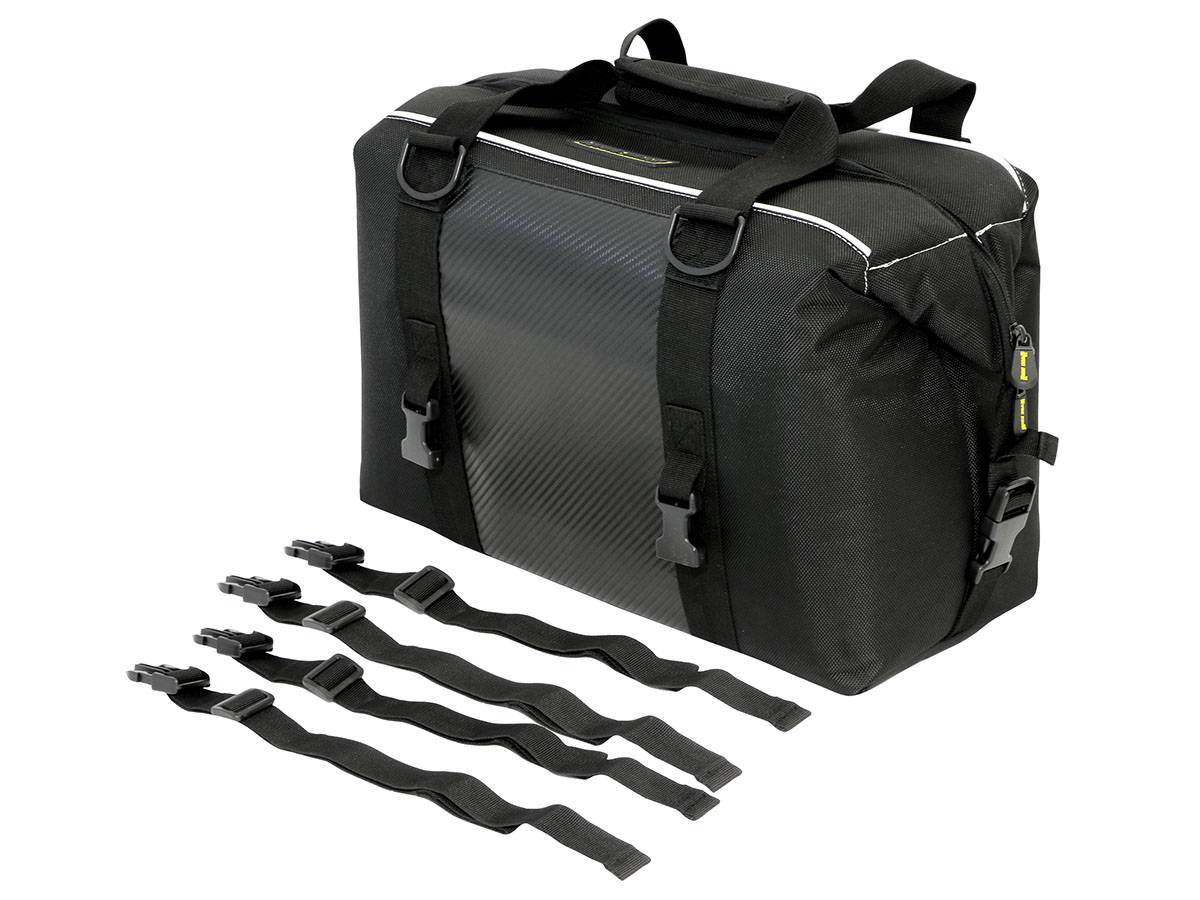 Mountable 12-Pack Cooler Bag Nelson Rigg RG-006