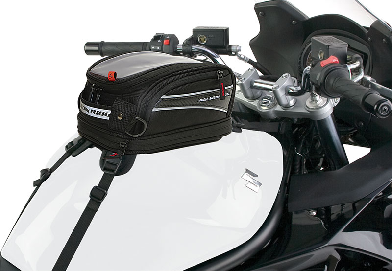 Cl 2017 Journey Mini Motorcycle Tank Bag Image 1