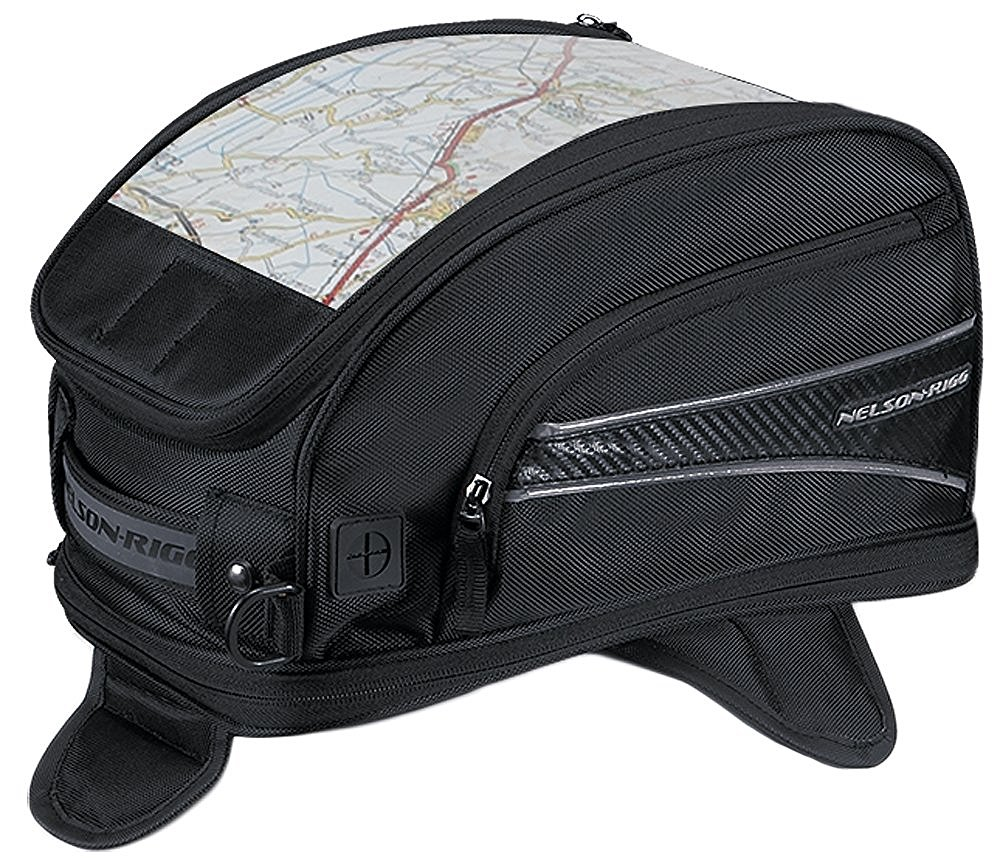 Cl 2017 Journey Sport Motorcycle Tank Bag Image 0