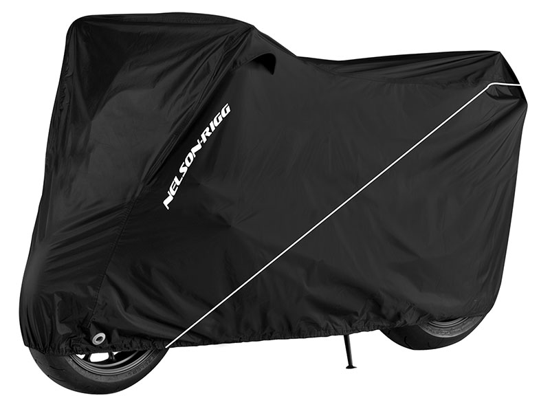 Nelson Rigg DEX-SPRT Defender Extreme Waterproof Sport Bike Motorcycle Cover