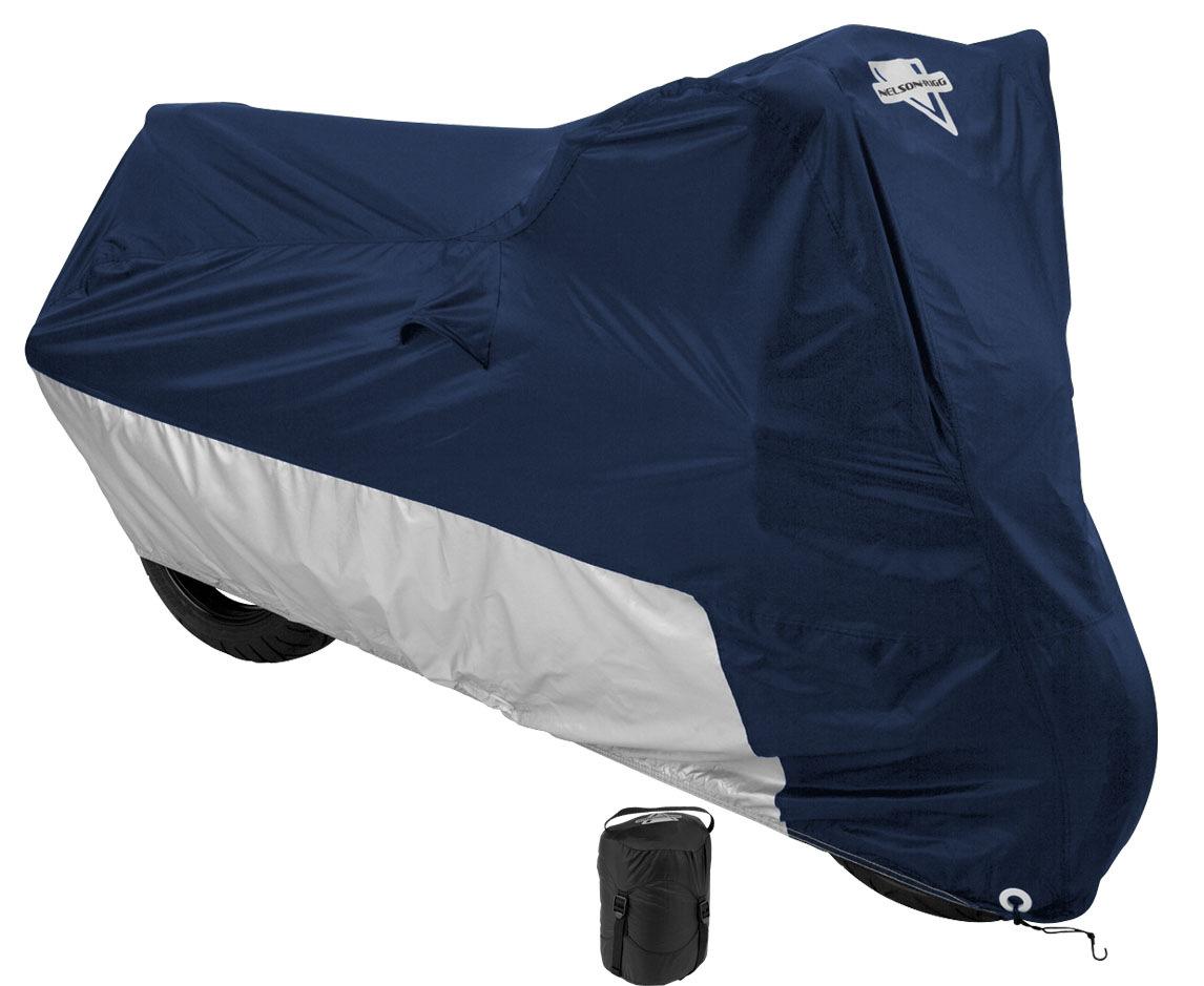Defender Deluxe Cover (NAVY) XL
