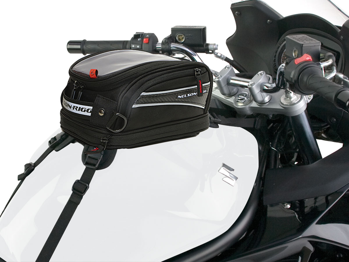 CL-2014  Journey Mini Motorcycle Tank Bag