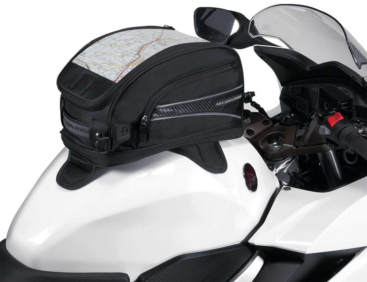 CL-2015 Journey Sport Motorcycle Tank Bag
