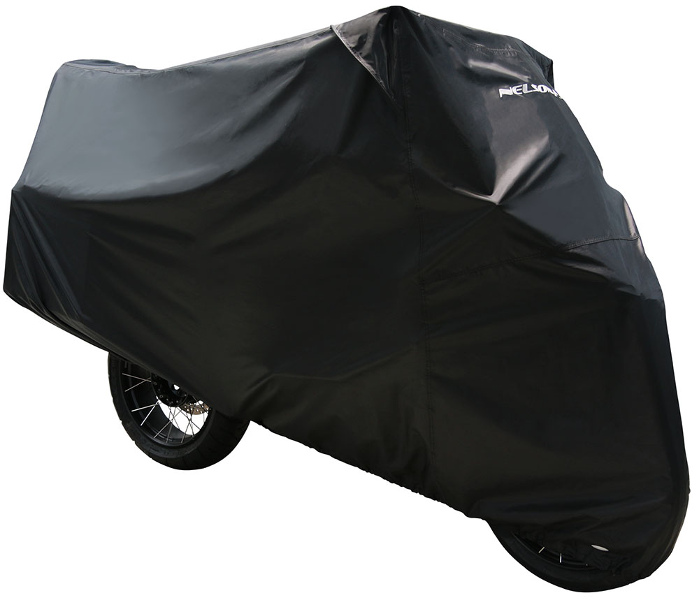 Defender Extreme Adventure Motorcycle Cover