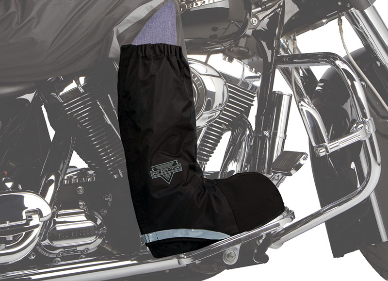 Nelson-Rigg | WPRB-100 Waterproof Motorcycle Rain Boot Covers ...
