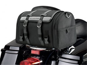 Nelson Rigg CTB-1010 Cruiser Motorcycle Roll Bag