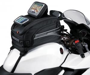CL-2020  GPS Sport Motorcycle Tank Bag Image 0