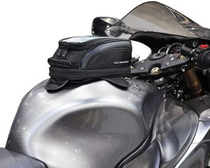 Commuter Lite Tank Bag Magnetic