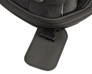 Commuter Tank Bag Buckle