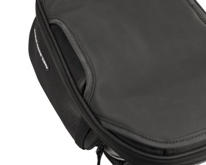 Commuter Tank Bag Magnetic Flap in