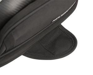 Commuter Tank Bag Magnetic Flap out (2)