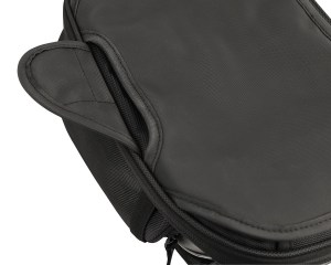 Commuter Tank Bag Magnetic Flap out