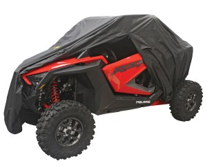 Defender Extreme Pro UTV Cover - 2 Seater2