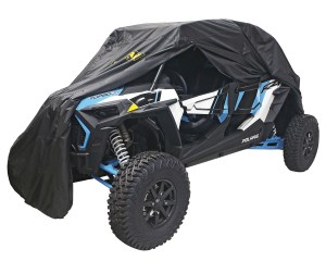 Defender Extreme Pro UTV Cover - 4 Seater5
