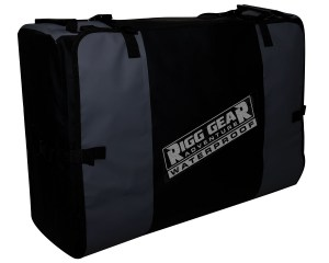 Hurricane UTV Cargo Bag (Reflective)