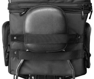 Nelson Rigg Route 1 Per Carrier (Backrest Mount)