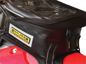 Rigg Gear Hurricane Dual Sport - Enduro Tank Bag (4)5