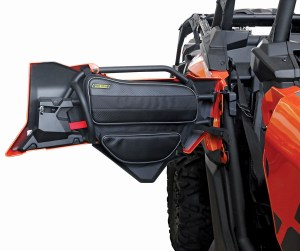 Rigg Gear Maverick x3 Rear door bags(2)
