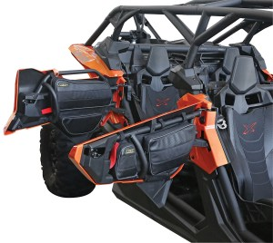 Rigg Gear Maverick x3 door bags