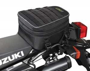 Rigg Gear Trails End Dual Sport - Enduro Tail Bag (2)