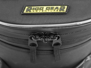 Rigg Gear Trails End Dual Sport - Enduro Tail Bag (4)