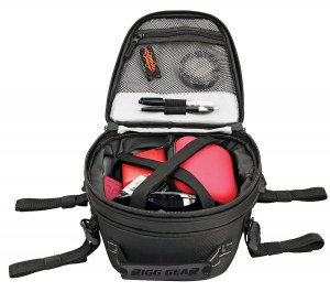 Rigg Gear Trails End Dual Sport - Enduro Tail Bag (5)