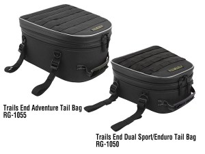 Rigg Gear Trails End Tail Bags