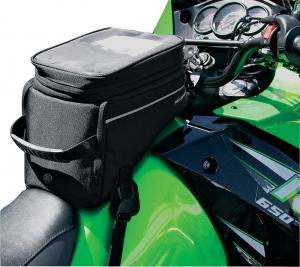 Nelson Rigg CL1045 Strap Mount Motorcycle Tank Bag