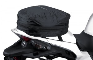 CL-1060-S  Sport Motorcycle Tail/Seat Bag Image 2