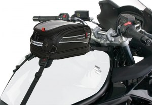 CL-2014  Journey Mini Motorcycle Tank Bag Image 1