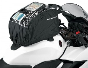 CL-2015 Journey Sport Motorcycle Tank Bag Image 5