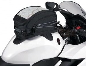 CL-2015 Journey Sport Motorcycle Tank Bag Image 1